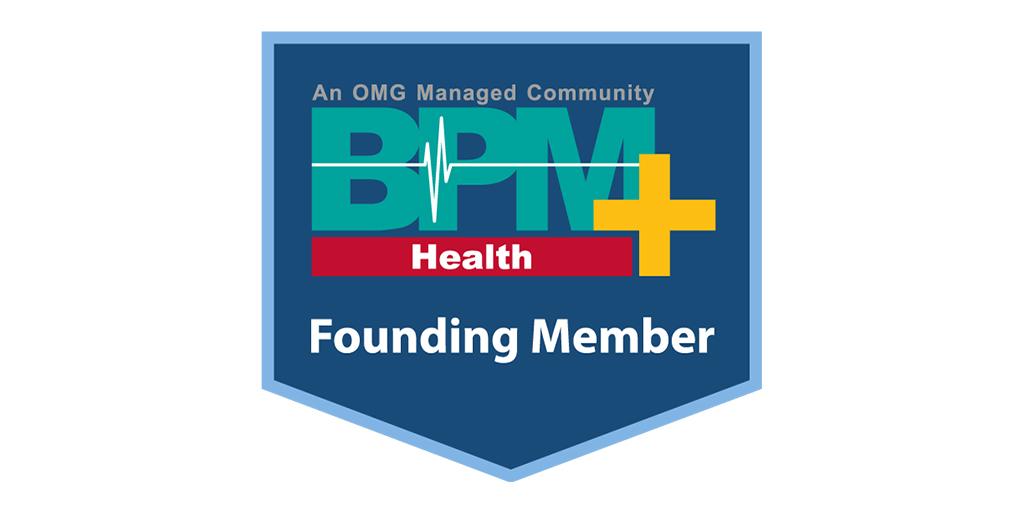 BPM+ Health Founding Member