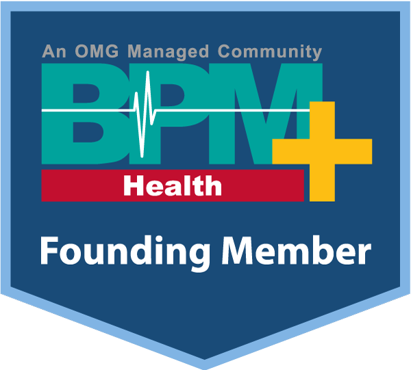 BPM+ Health Founding MemberLogo