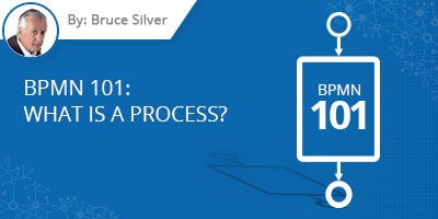 Bruce Silver's Blog Article - BPMN 101: What Is a Process?