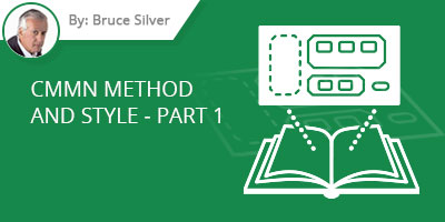 Bruce Silver - CMMN Method and Style Part 1