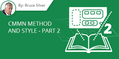 Bruce Silver - CMMN Method and Style Part 2