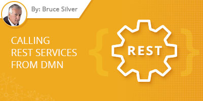 Bruce Silver - Calling REST Services from DMN