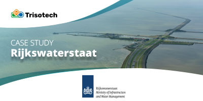 How Rijkswaterstaat used Trisotech Digital Enterprise Suite to Build a Digital Solution for the Netherlands' Environmental Act