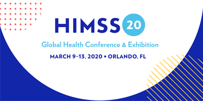 HIMSS20 Global Health Conference & Exibition