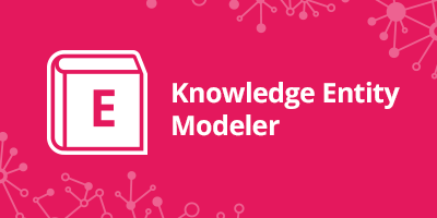 Trisotech Introduces the Knowledge Entity Modeler