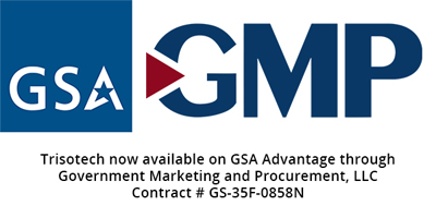 Trisotech now approved by the U.S. General Services Administration (GSA)