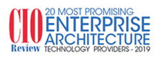 20 Most Promising Enterprise Architecture Providers for 2019