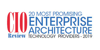 CIO Review - 20 Most Promising BPM providers
