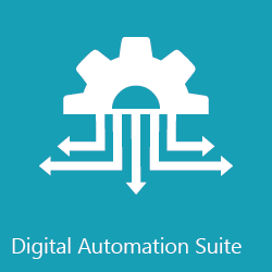 Digital Automation Suite logo