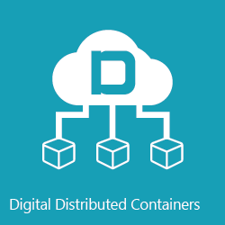 Digital-Distributed-Containers
