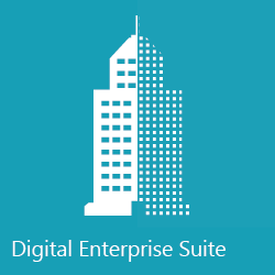 Digital Enterprise Suite