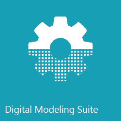 Digital Modeling Suite