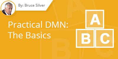 Bruce Silver - Practical DMN-The Basics