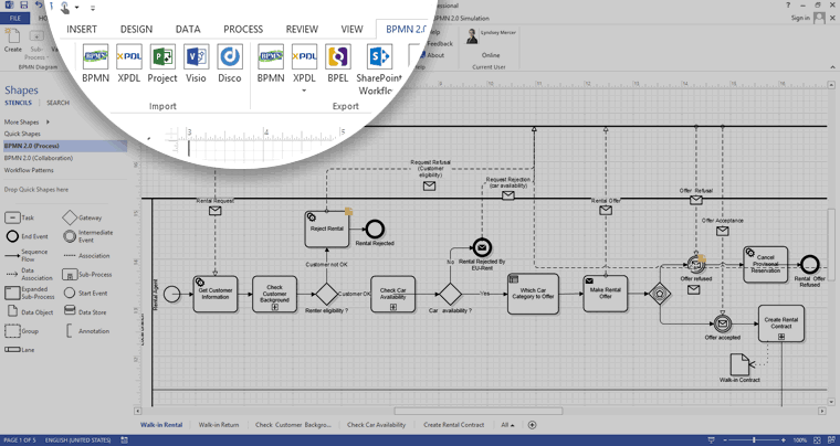 311 robosoft 40756 httprobosoftdenko portable bpmn visio standardsg ccuart Image collections