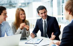 DES For Conducting Client Engagement