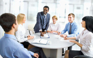 DES For Internal Consultancy Processes