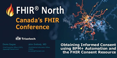FHIR North Conference