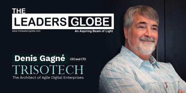Trisotech: The Architect of Agile Digital Enterprises