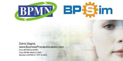 BPMN + BPSim PEX Week 2014