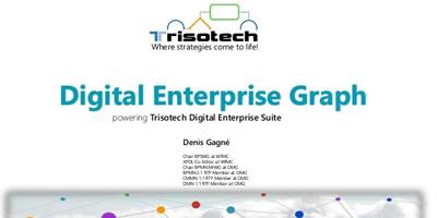 Digital Enterprise Graph