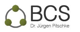 Partnership with BCS-Dr. Juergen Pitschke