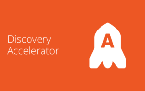 Discovery Accelerator