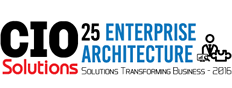 Top 25 Enterprise Architecture Solutions Transforming Business 2016