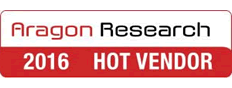 Aragon Research Hot Vendor 2016