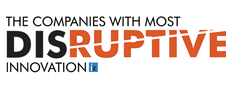 Among Companies with Most Disruptive Innovation by Insights Success Magazine