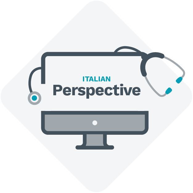 Process Automation in Telemedicine: Italian Perspective