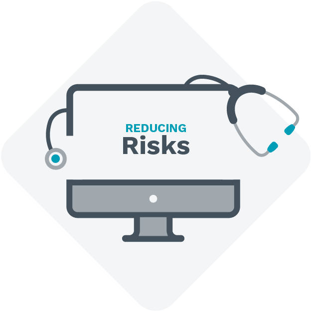 Process Automation in Telemedicine: Reducing Risks