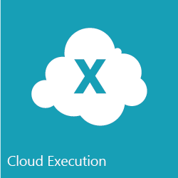 Cloud Execution
