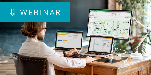 Swiss government uses Cases Management and CMMN Webinar